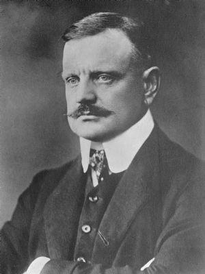 Sibelius, il perché di un nome
