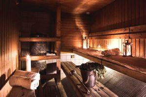 Breve nota su una delle ultime saune pubbliche di Helsinki.
