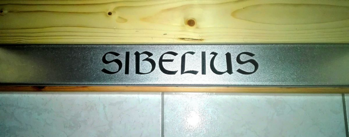 Per chi lavora Saune Sibelius e cosa fa per i suoi Clienti.