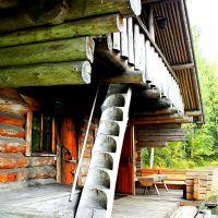 Saune per interni e saune per esterni