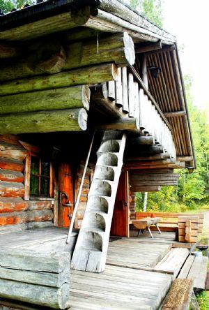 Saune per interni e saune per esterni - Saune Sibelius