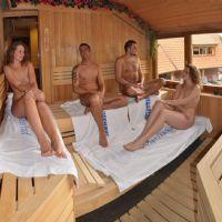 Alcuni ragguagli di base su come fare correttamente la sauna