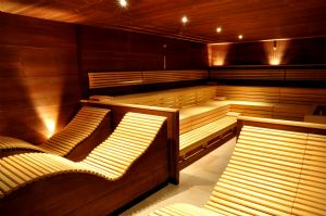 Saune Sibelius e la manutenzione ordinaria della sauna finlandese: consigli e supporto al Cliente
