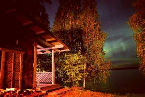 Perché una sauna finlandese Sibelius dovrebbe essere la sauna che desidera il saunista più esigente?